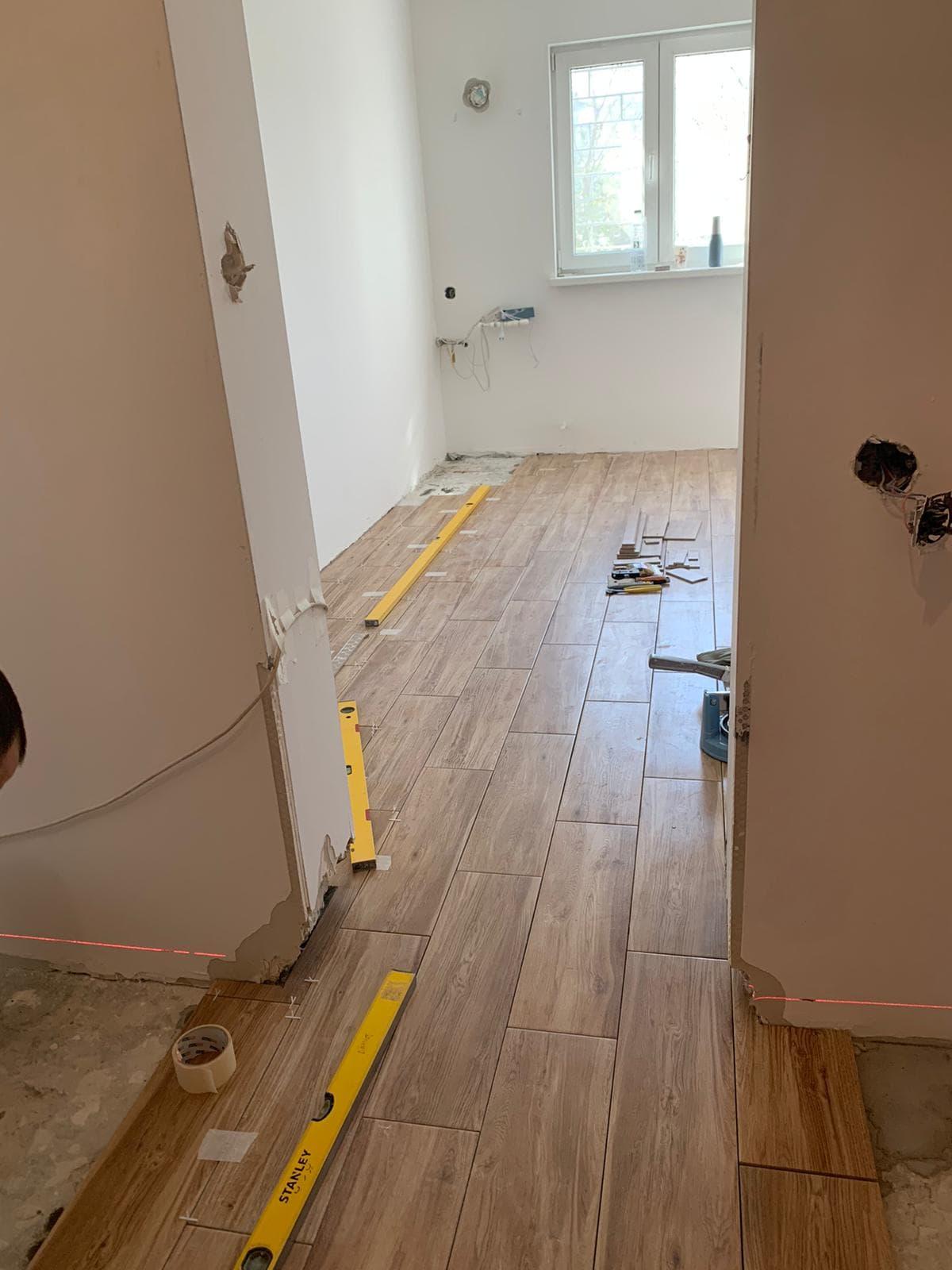 Costuri necesare pentru un proiect de renovare apartament